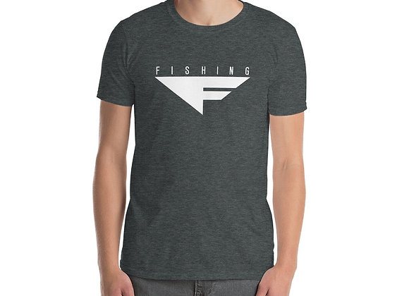 F Fishing  Soft Style T