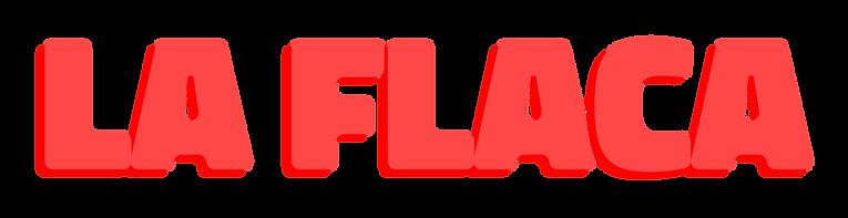La Flaca Logo vector.png