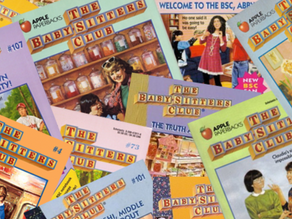 """Netflix's Bait-And-Switch: The Baby-Sitters Club Takes a Turn for the """"Woke"""""""