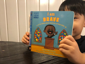 Two Children's Books to Bring Alive the Legacy of Martin Luther King, Jr.
