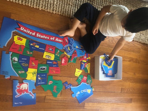 """Gifted"" Gifting: Jigsaw Puzzles with Patriotic Purpose"