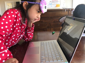 Our Ten Commandments of Technology For Kids