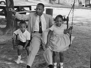 Keeping Civility in Civil Rights: Carrying on MLK's Legacy