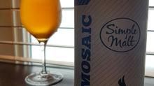 Simple Malt IPA Mosaic - Brasseurs Illimités