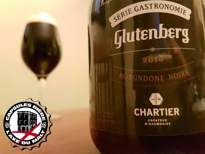 Glutenberg Rotundone Noire 2016 - Glutenberg