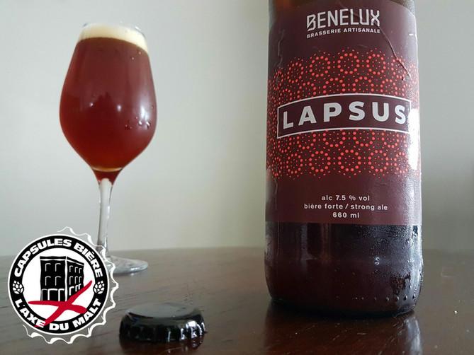 Lapsus - Benelux