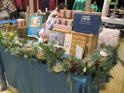 Christmas Fair at the Brewery