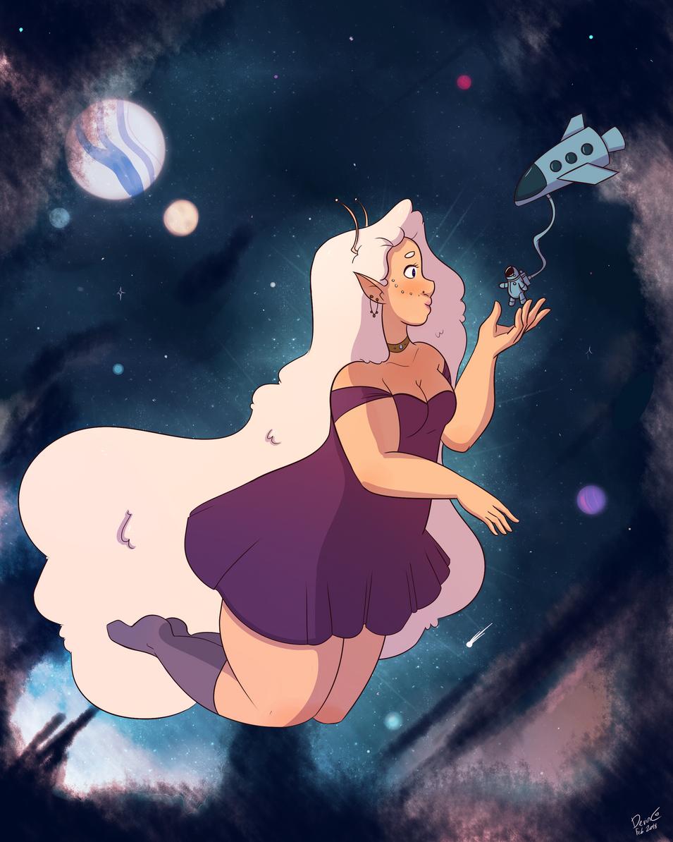 Planet Princess