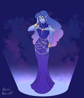 Empress of Space