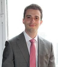 Andrew Goldenberg