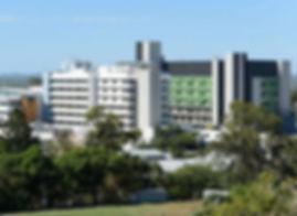 Rockhampton Base Hospital