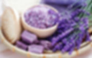 spa_soap_lavender_salt_relax_flowers_nat