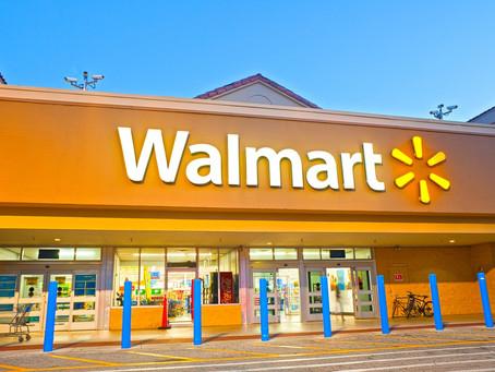 Walmart's Supply Chain Management!