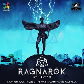 Ragnarök 2021
