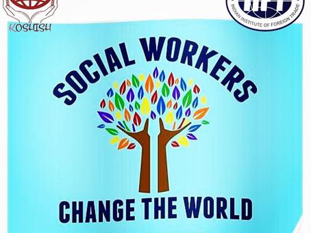 World Social Day