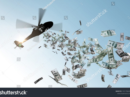 Helicopter Money!
