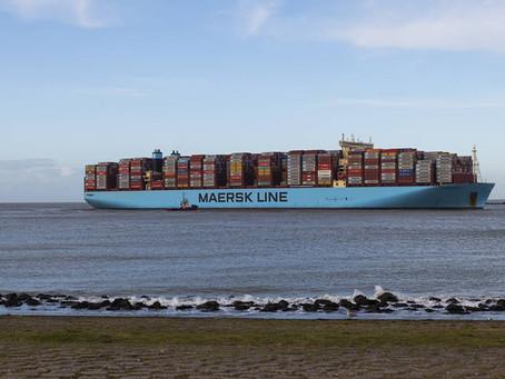 Corona Impact on Global Supply Chain!
