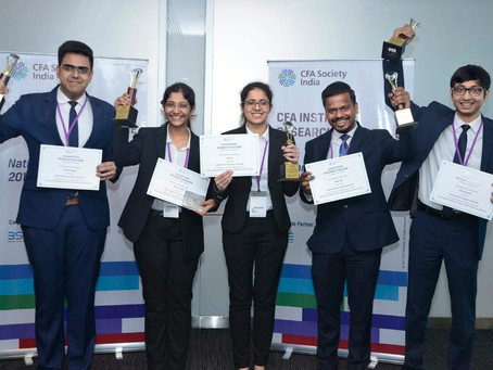 IIFT proceeds to Asia-Pacific round of CFA RC