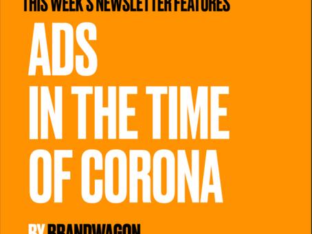BrandWagon Newsletter Series!