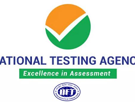 IIFT Exam 2021 - Registration Process