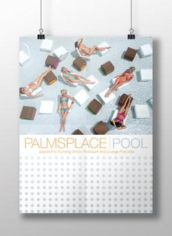 PalmsPlacePoolPoster