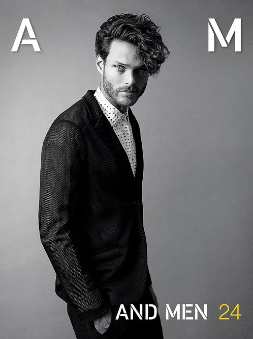 AND MEN 24