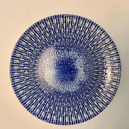 Large Signature Bowl