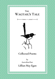Wagtail's Tail - Front Cover - Ingram.pn