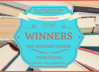 Announcing the winners of KSP's 2016 competitions