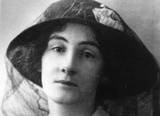 Your KS #7: Katharine the Celebrity, Melbourne 1916