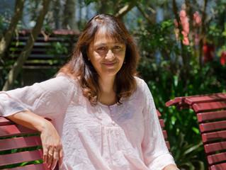 Meet Rashida Murphy: KSP's 2017 Emerging Writer-in-Residence