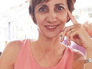 We're pleased to announce our Invited Writer-in-Residence for 2022: Lisa Collyer