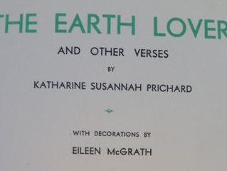 The Earth Lover
