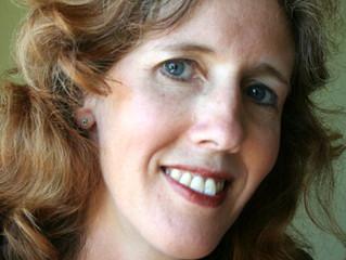 Suzanne Ingelbrecht: A Welcoming Community.