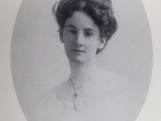 Your K.S. #18: Governess—Katharine Susannah Prichard in Yarram, 1904
