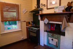Main House oven