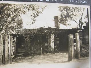 KSP Heritage Trail #3: Katharine's Place
