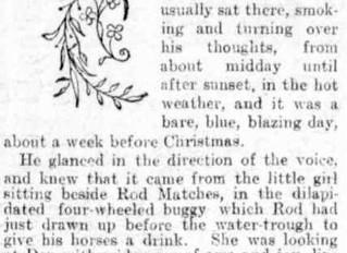Your KS #28: Christmas 1917