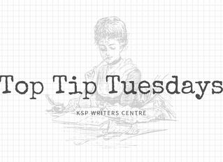 Top Tip Tuesdays!