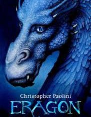 Book Review: Eragon by Christopher Paolini