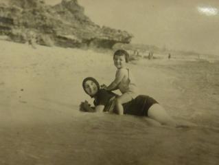 Your KS #35: Intimate Strangers, A Beach Novel