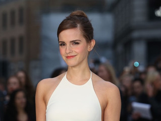 Emma Watson: The Belle of the Ball