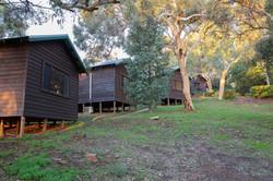 Writer's cabins 2