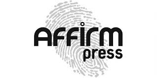 The Affirm Press Mentorship Award