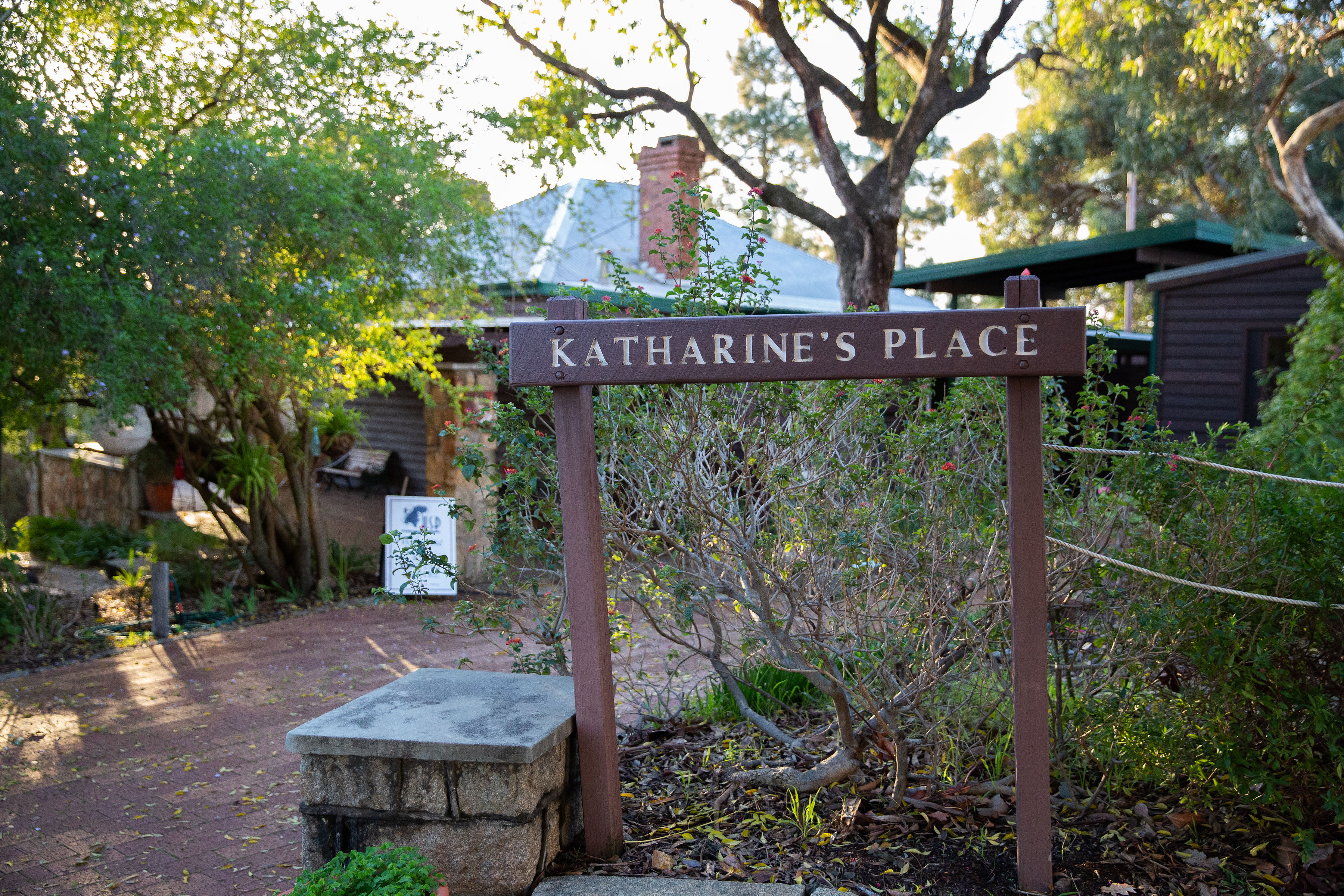 Katharine's Place
