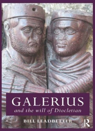 Galerius by Bill Leadbetter