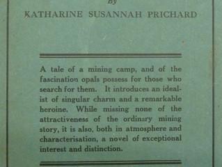 Your KS #20: Lightning Ridge and Black Opal, 1916-1921