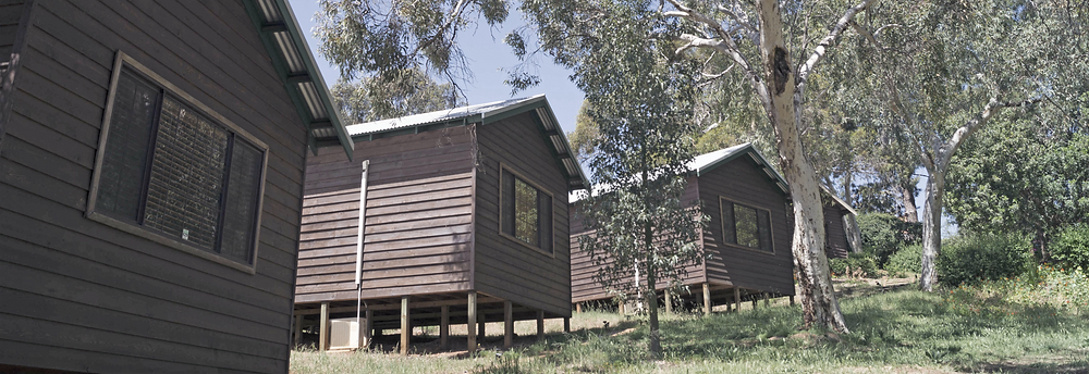 KSP cabins