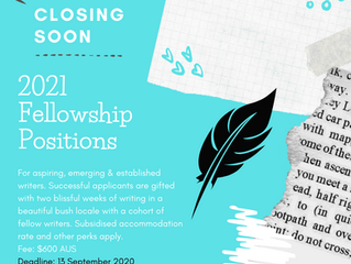 Deadline closing soon for KSP's 2021 fellowship program