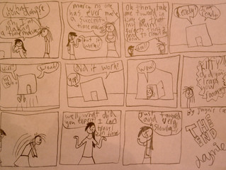 Holiday Hub Jokes & Cartoons